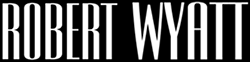 Robert Wyatt Logo